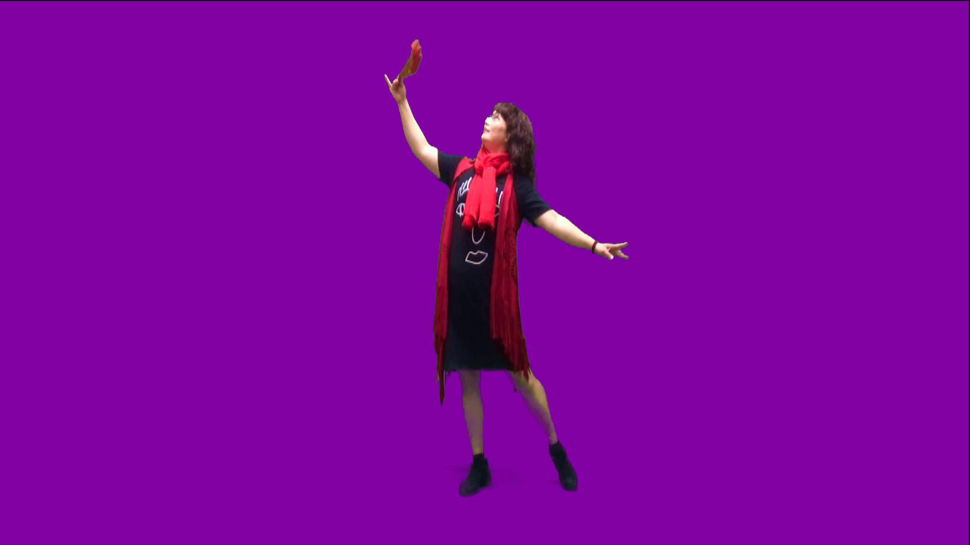 酷舞时代广场舞