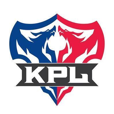 KPL王者榮耀職業聯賽