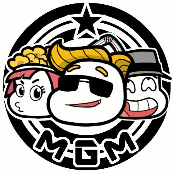 麦格漫星人