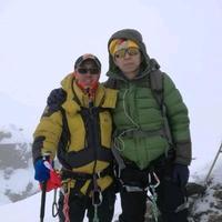 登山队阿贵