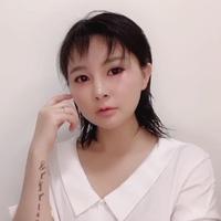 香港化妆师Kally
