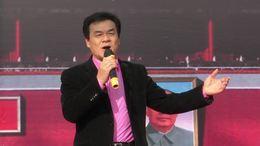 纪念毛泽东诞辰125周年 陈伟民演唱 把一切献给党