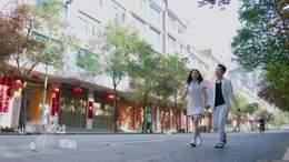 李继军《静静的三穗小城》原创MV纯净版