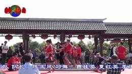 竹竿舞《纳西情歌》宜昌乡韵文化传媒舞蹈队 20190406张洪芹摄制