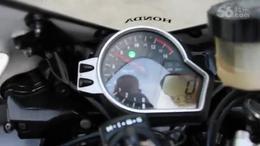 本田CBR1000.09年.改装leovince排气.原版原漆.芯片钥匙.欧版...