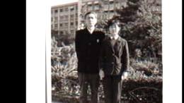 我们共同走过的岁月第一集 艰苦岁月1962—1982