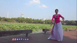《我等你在美丽的松山湖》演绎:珠华