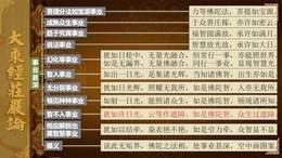 《大乘经庄严论》 29