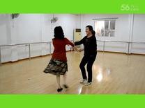陈郑恰恰的恰恰舞