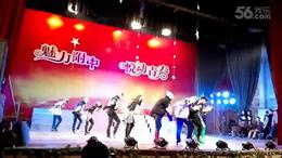 鱼悦舞蹈1603《街舞 bang bang bang》