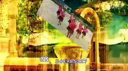 云南徐立翠广场舞:等你的玫瑰