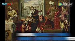 监拍意大利博物馆失窃全程 3人偷走17幅名画