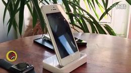 iPhone SE视频曝光,有入手的冲动吗「果粉堂」