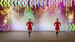 安源红子玉广场舞《长笛》