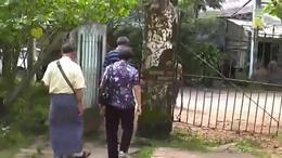 缅甸仰光南洋中學 初中部