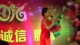 女声独唱《梨花颂》《对花》—天一正认证中心陕西分中心...
