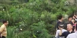 三六班同学白崖寨游览原声音乐版视频