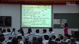 王谊(海南中学)老师的公开课2
