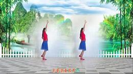 世纪芳草广场舞《火热的爱》编舞  梅子