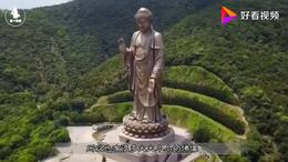 世界上最恐怖的佛像,越看越诡异,主要有这三座
