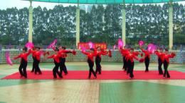 舞蹈 锦绣中华(2014.03.04)
