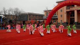 2014年铜雀乐舞