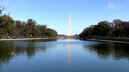 (334)第八集;游览华盛顿《纪念塔》;2016北美之行纪实片(八)