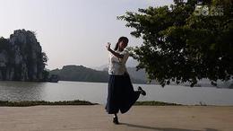 茉莉花(老画眉演绎自拍 民舞何老师版本)