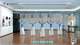 张春丽广场舞《我爱梅兰芳》编舞张春丽