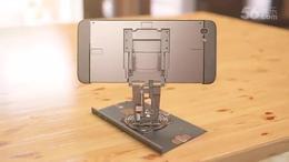 【国外】iPhone7 惊现变形金刚 外形摄像头 苹果7果粉堂