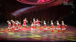 河南省首届中老年舞蹈展演吉祥颂歌