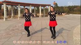 合肥姐妹广场舞 《在世界之巅呼唤爱》(83)