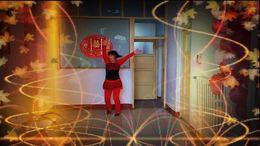 河北紫晶广场舞《中国!嗨起来》编舞杨丽萍