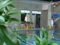山海关海韵游泳俱乐部