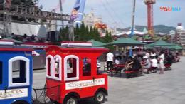 大连星海广场