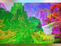 黎明金山我的视频相册   美丽的张家界2