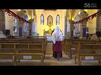 北海涠洲岛教堂