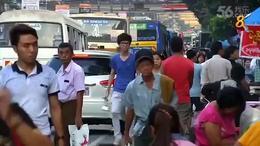 《焦点》缅甸华人