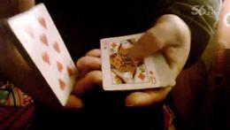 魔术(手法PASS)