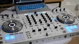 先锋打碟机教学教程 DDJ  SX 成都黑珍珠DJ工作室内部教材