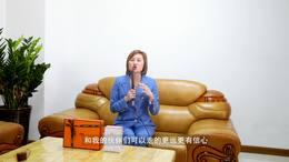 【视频】对话刘建美:梦想是我们活下去的一盏灯