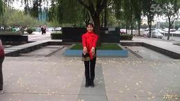 蒙古舞基本动作