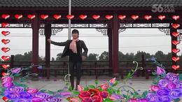 爱到花开 枝江市顾家店镇青龙山广场舞杨士香 红喜数码传媒201512