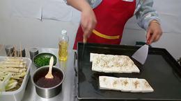 如何做铁板豆腐调料配方