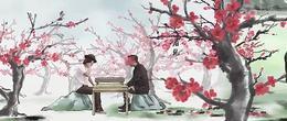 一剪梅   黄渤   左小祖咒   电影《夏洛特烦恼》主题曲