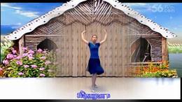 在水一方 编舞:艺子龙  习舞:芳菲 制作:蓝儿