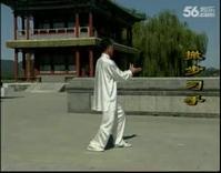 刘敬儒程式八卦掌教学11