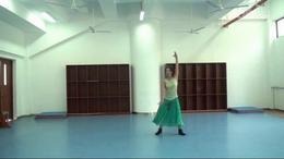 春天的芭蕾(4)无锡宁波银行杯千人广场舞教学视频