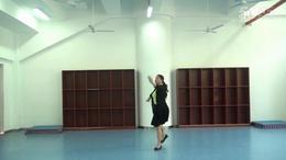 古运河之恋(1)无锡宁波银行杯千人广场舞教学视频