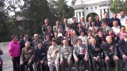 毕业40周年返校校庆录像中集